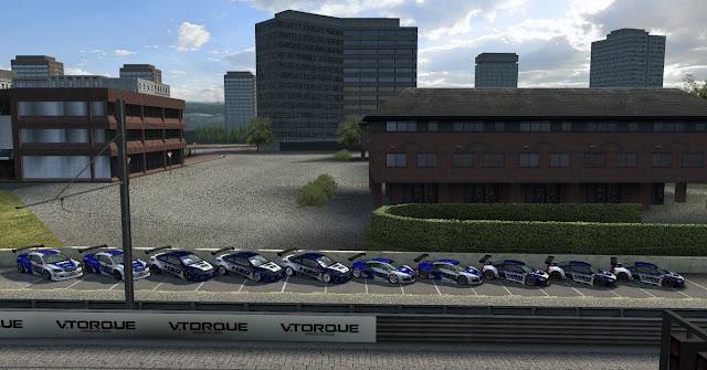 Carros da H2O para o GT3 Challenge são apresentados Lfs_00000029