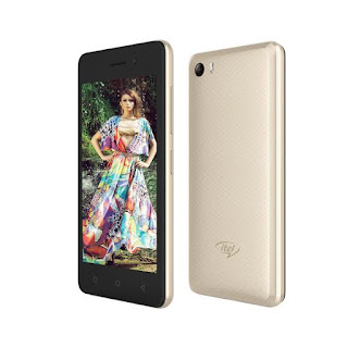 Itel Wish A21 with VoLTE launched at Rs 5390