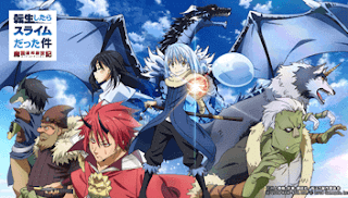 الحلقة 15 من Tensei shitara Slime Datta Ken مترجم تحميل و مشاهدة