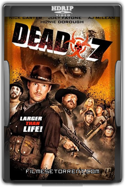 Dead 7 Torrent Legendado