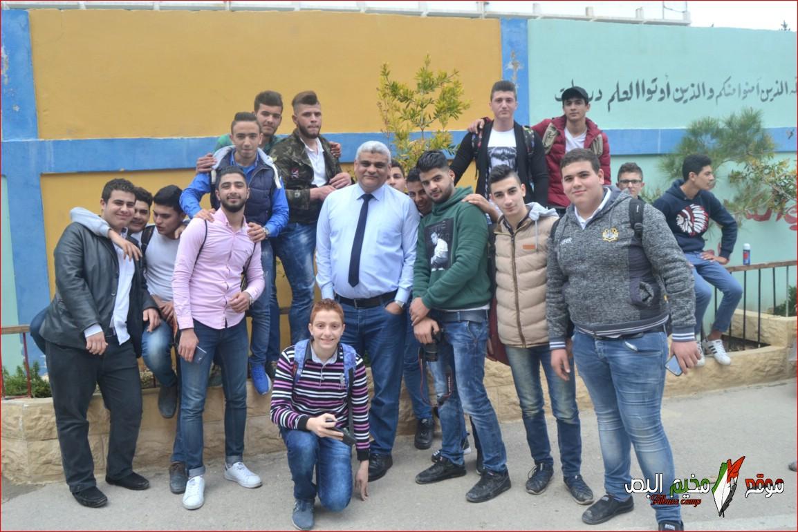 Image result for ثانوية دير ياسين