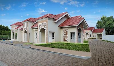 Rumah Dijual Murah Cocok Untuk Bisnis Makanan