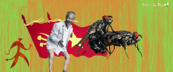 Tập Truyện Ngắn Tiểu Tử:  Thằng Dân Việt - Ngụy…  Hochiminh-dmhcm-danlambao