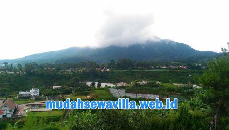 Villa Di Lembang Yang Bagus