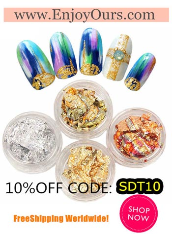 Enjoy Ours 10% off coupon code: SDT10