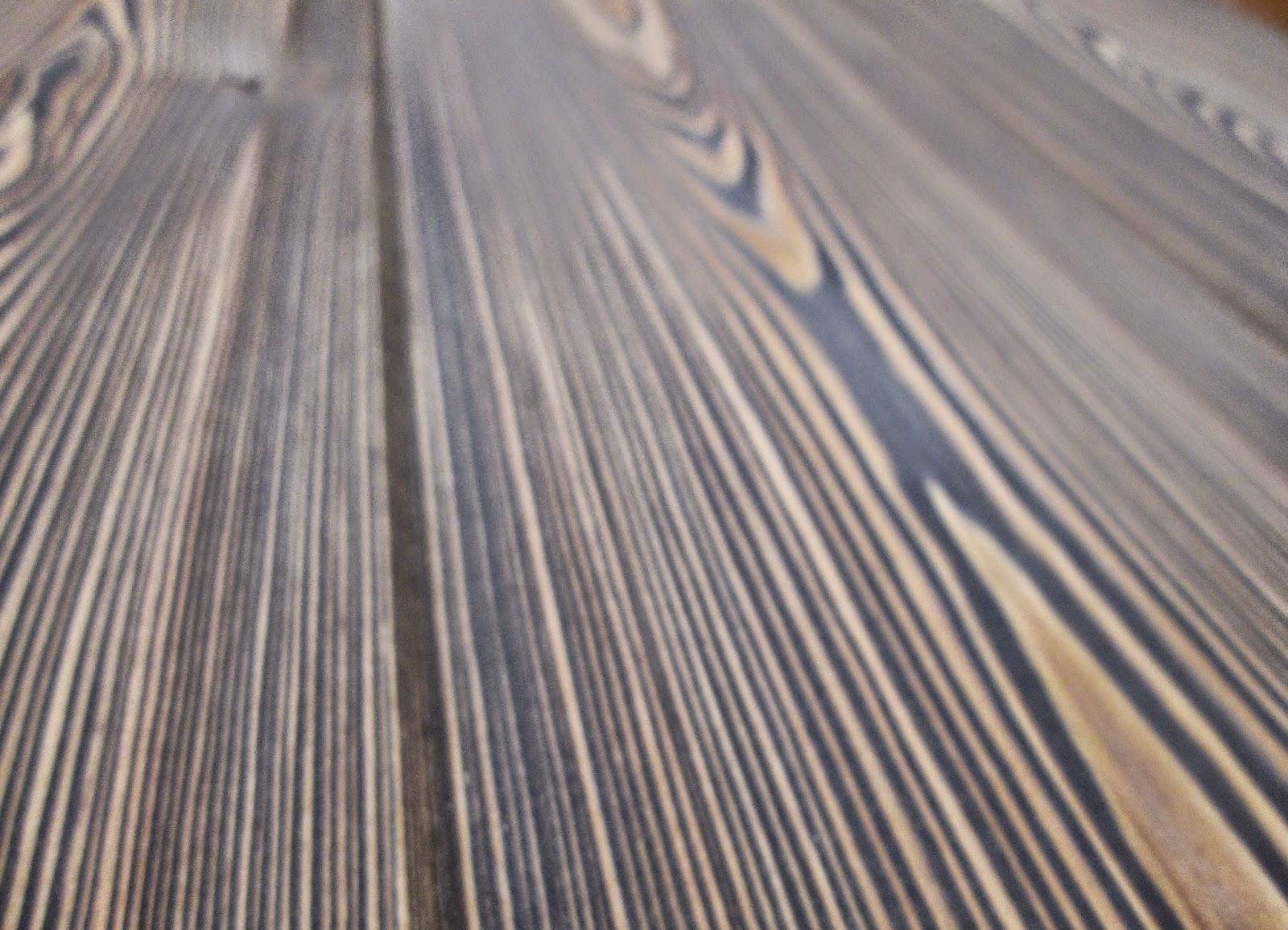 fabulous perline in legno di larice decapato per e pavimenti with decapaggio legno