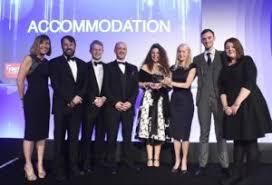 Accommodation Awards