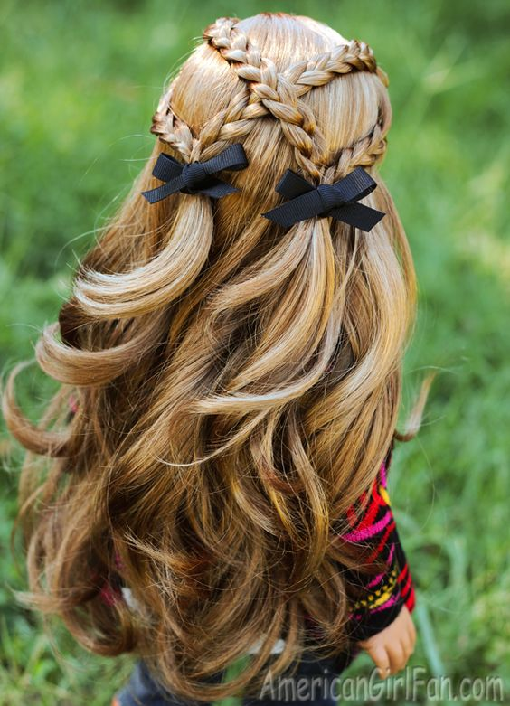 25 Best Summer Hairstyle Ideas 2018