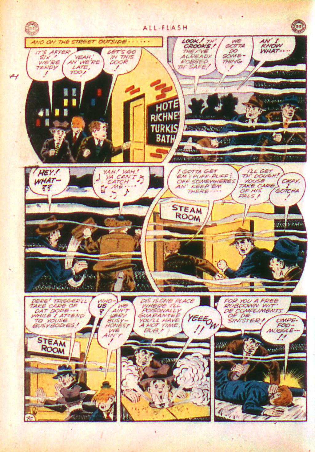All-Flash issue 16 - Page 32