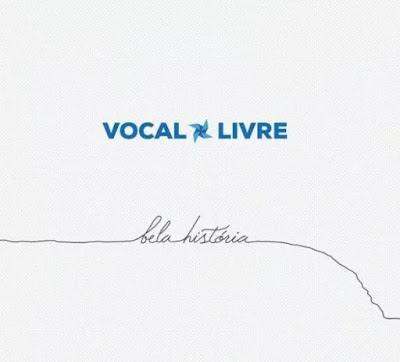 Partituras Vocal Livre Bela História