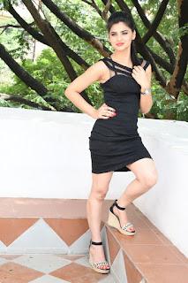 Selfie raja heroine Kamna Ranawat Pictures 046.jpg
