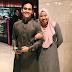Isteri sangat memahami - Hafidz Roshdi