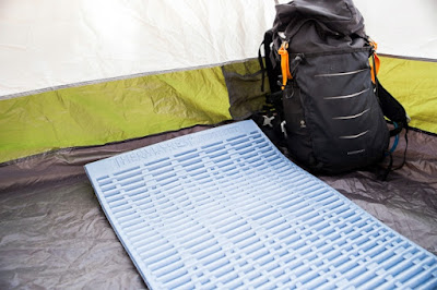 Tips Memilih Sleeping Pad
