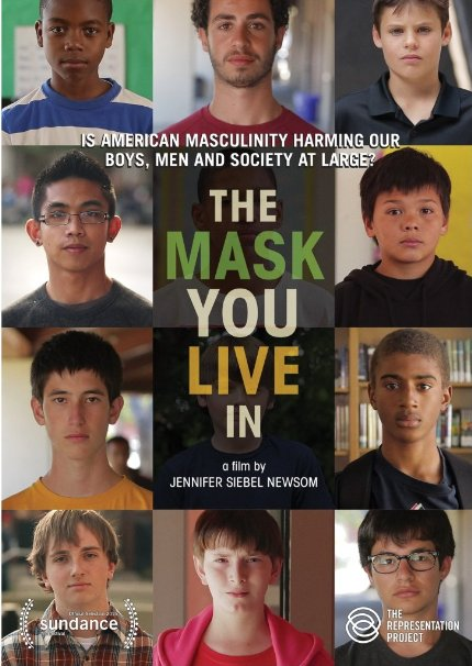 La Máscara en la que Vives
