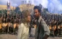 Salamon király kincse 1985