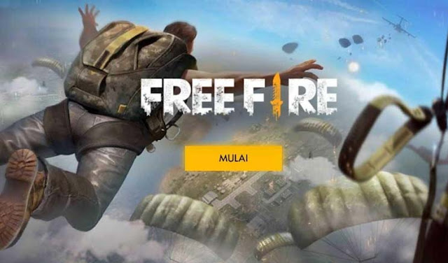 Free Fire Battlegrounds - Game Battle Royale Android Terbaik Terbaru