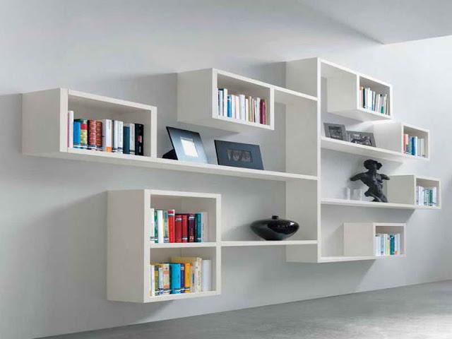 Black and White Original Bookshelves Black and White Original Bookshelves 4735d98f9ce9f238819339d9469ad56b