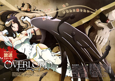 Download Overlord BD Subtitle Indonesia