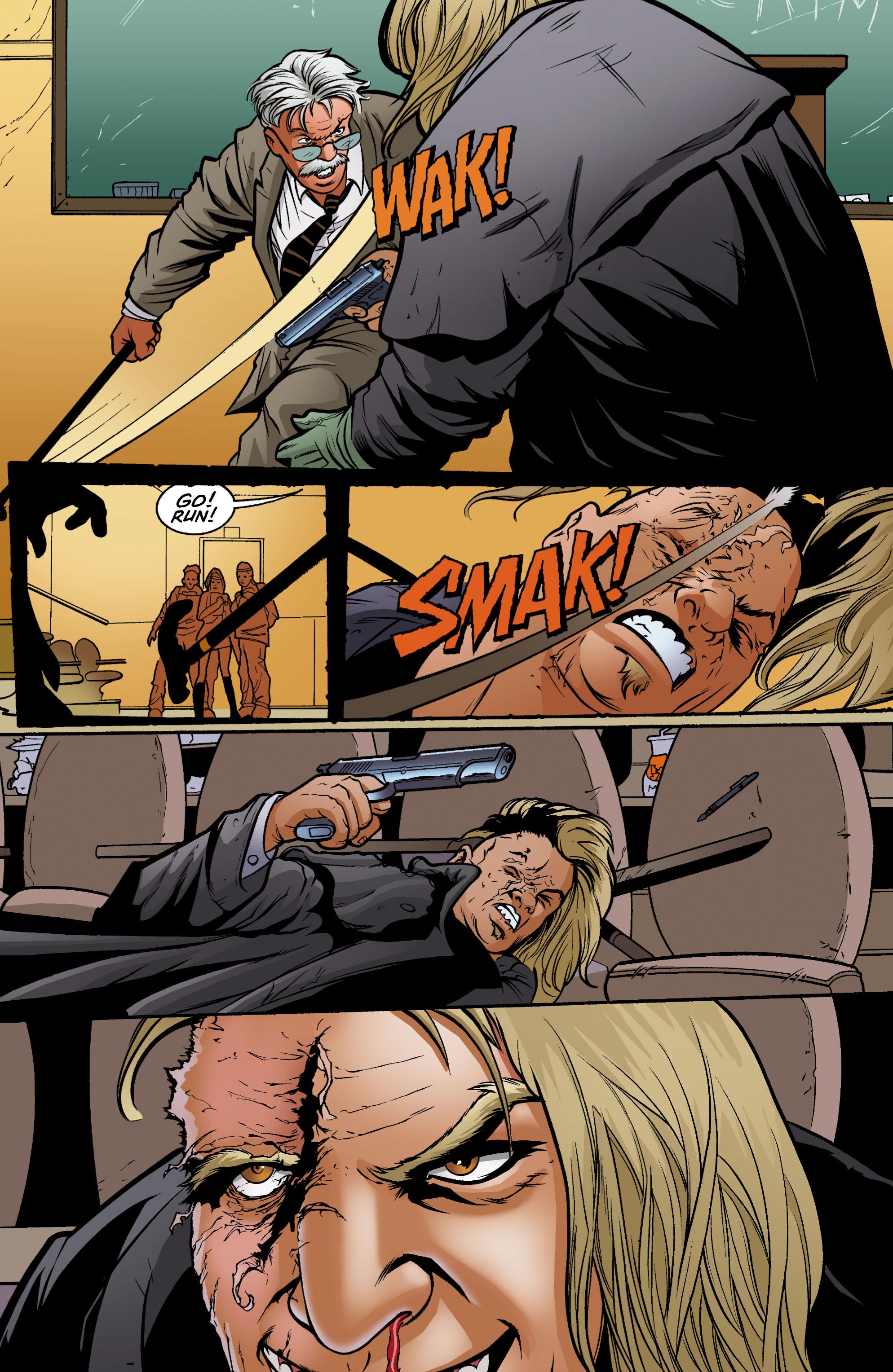 Detective Comics (1937) 778 Page 5