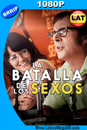 La Batalla De Los Sexos (2017) Latino HD 1080P ()