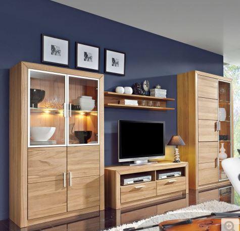 Familie Leib baut ein Haus: Möbelhaustour