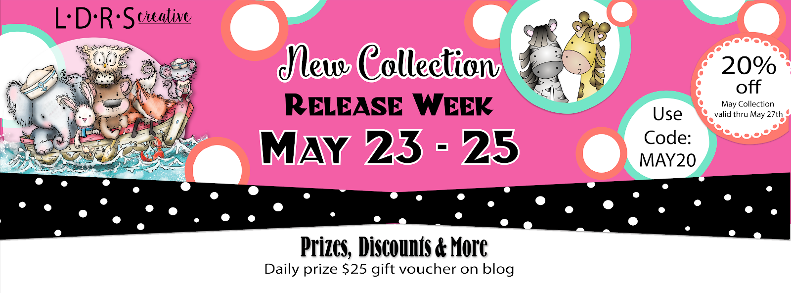 Thank You For Joining Us On Our LDRS Creative Inspiration Week Blog Hop We Are Showcasing Lots Of Gorgeous Projects Using Products From New Release
