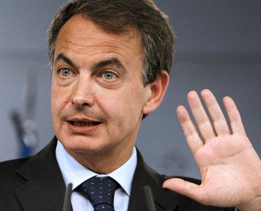 Gobierno y oposición se reunirán este fin de semana con Zapatero