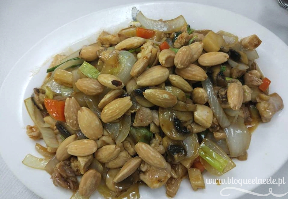 restaurante chinês+ Odivelas + o melhor chinês de Lisboa + crítica gastronómica + blogue português de casal + ela e ele + ele e ela + pedro e telma