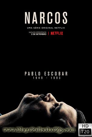 Narcos Temporada 2 [720p] [Latino] [MEGA]