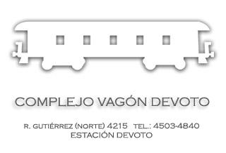 Vagon Devoto Restaurante Villa Devoto