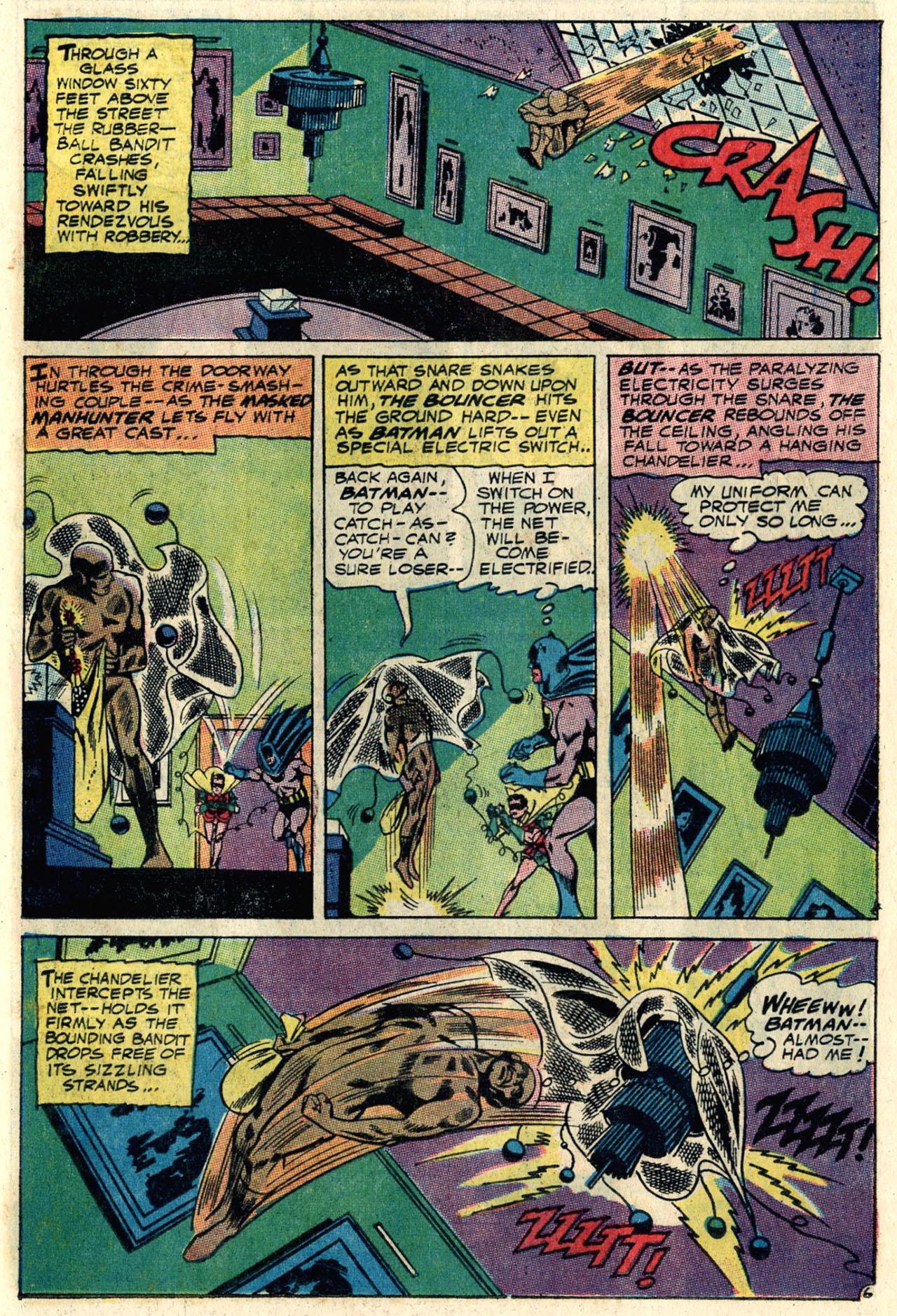 Detective Comics (1937) 347 Page 8