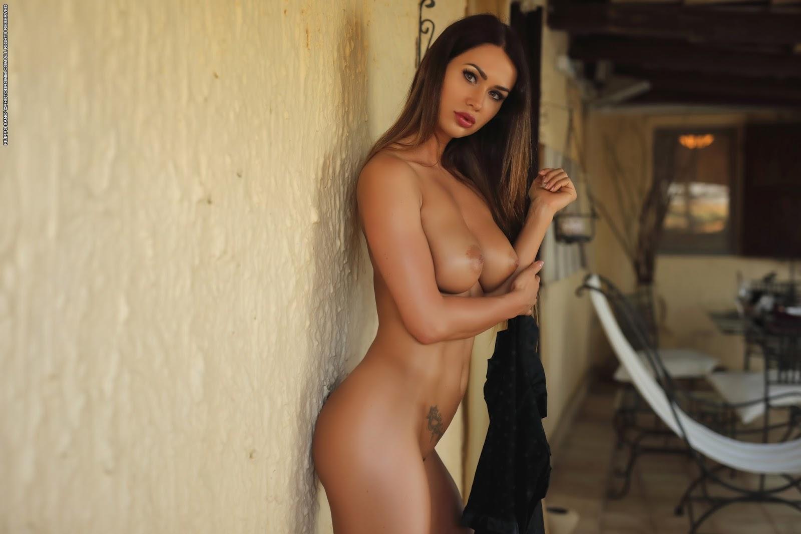 Justyna C Porn Pics