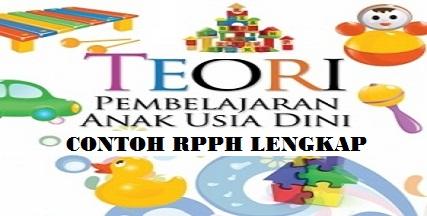 Contoh RPPH Terlengkap