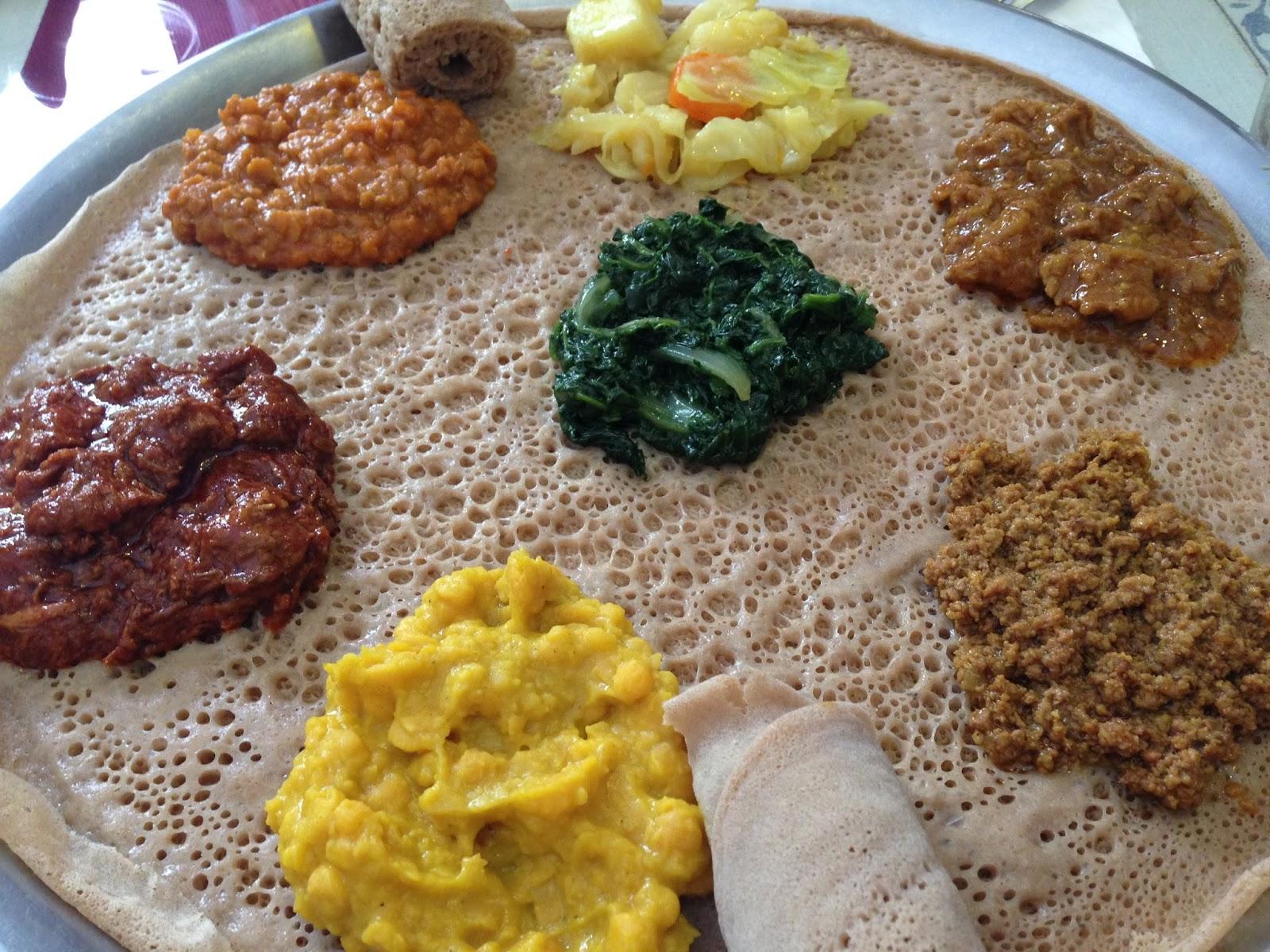 Resultado de imagen de etiope gonder