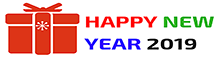 Happy New Year 2019 - Quotes Messages Wishes Status Greetings
