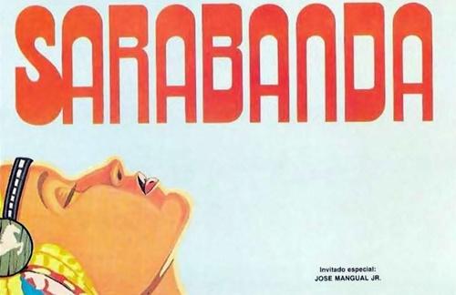 Sarabanda - Barranquillero Arrebatao