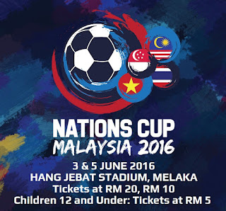 Nations Cup Malaysia 2016