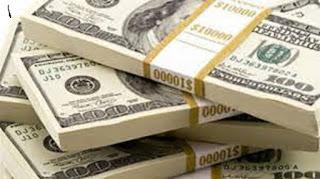 سعر الدولار اليوم الثلاثاء 27/9/2016 في السوق السوداء وشركات الصرافة في مصر