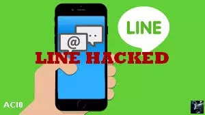 Cara Hack Akun Line (Aplikasi Line)