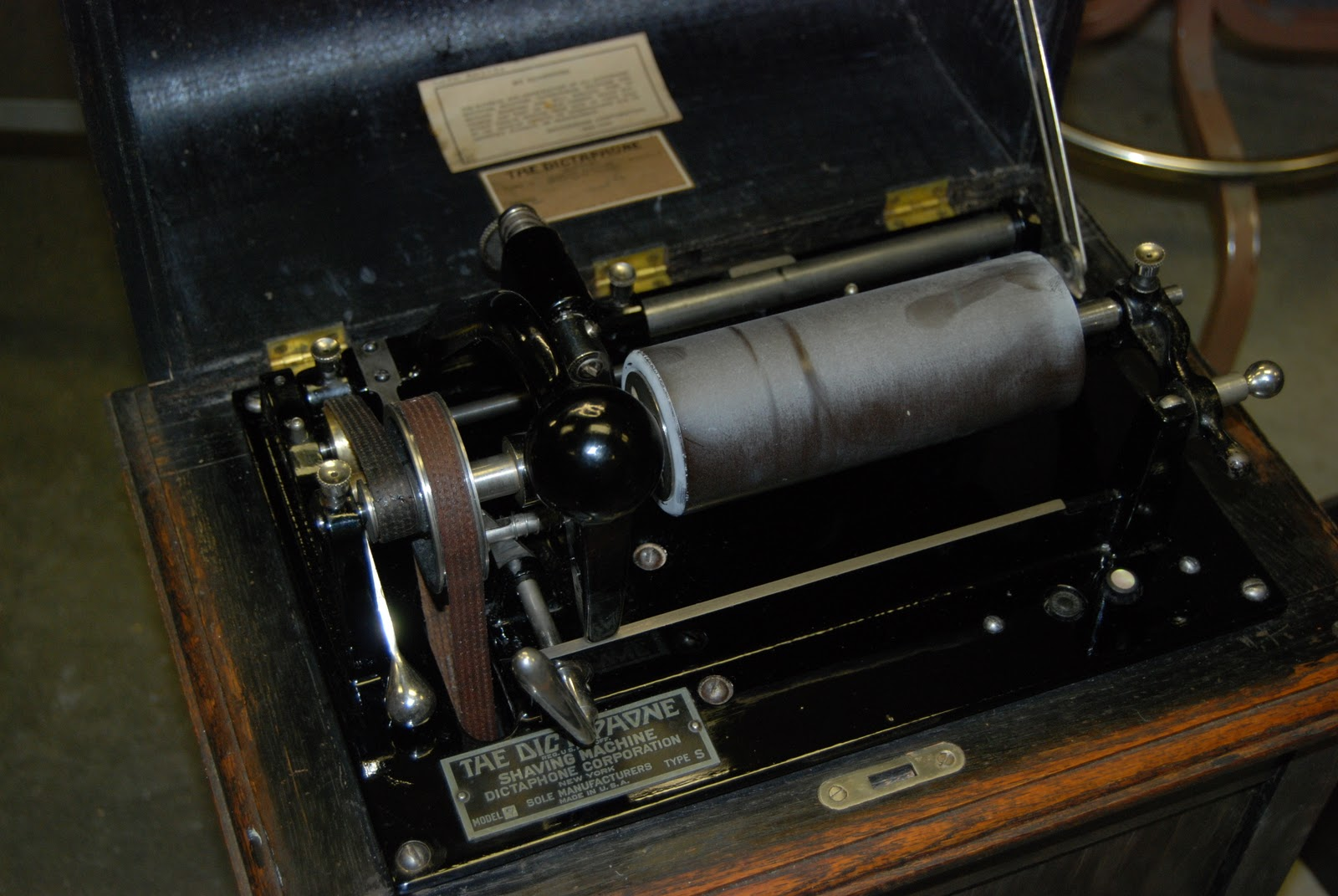 Rainbow Electronics Tech Corner Restoring Vintage 1920 S