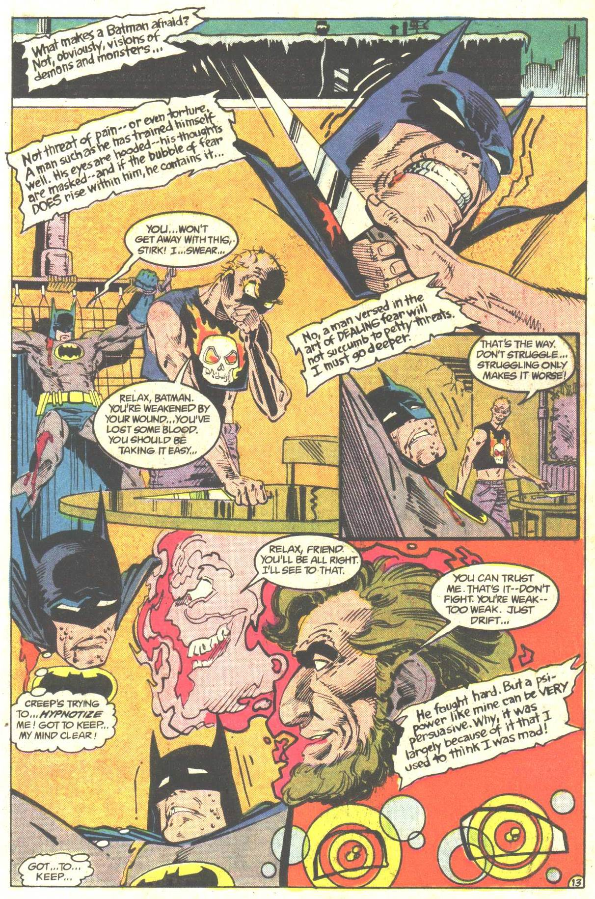 Detective Comics (1937) 593 Page 18