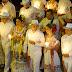 Cantan Las Mañanitas a Mérida en 476 aniversario
