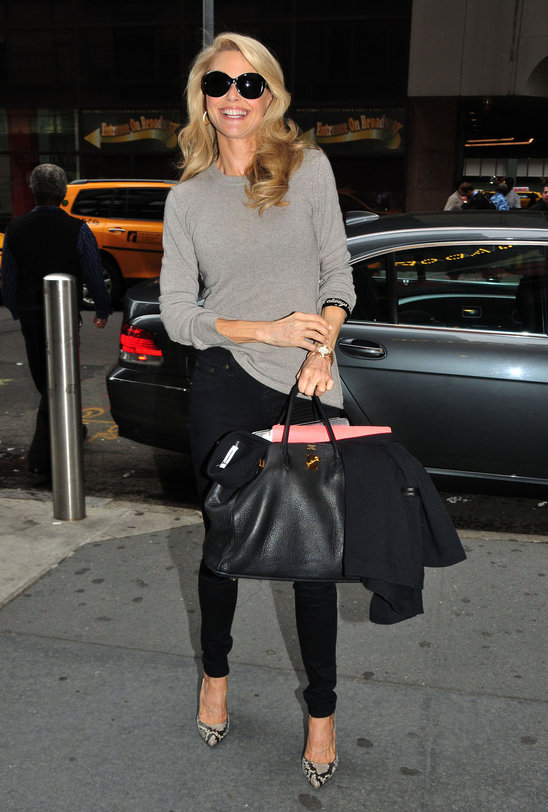 Celebrity Street Style The Fierce Diaries Fashion