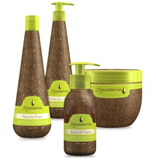 Macadamia Oil For Natural Hair