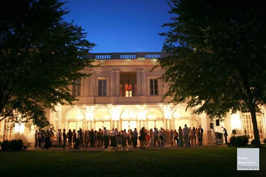 Wadsworth Mansion Wadsworth Mansion Featured Wedding