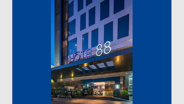 7 Hotel Murah di Surabaya Pilihan Yang Populer di Tahun 2017