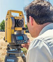 Jual Total Station Topcon GM-101  Series 100 Call : 0812-8222-998