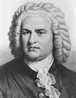 Bach: Dedicação à Música Sacra