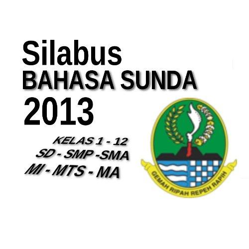 Rpp Bahasa Sunda Kelas 2 Sd Rpp Bahasa Sunda Rpp Silabus Berkarakter Terbaru Mata Pelajaran Bahasa Dan Sastra Sunda 2013 Semua Tingkat Lengkap