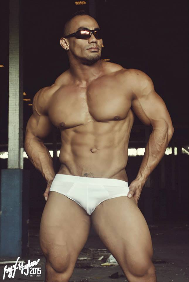Professional Muscle 41